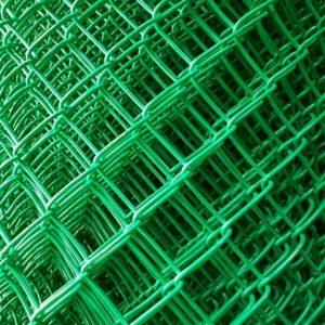 Xưởng bán lưới b40 bọc nhựa PVC màu xanh giá rẻ nhất