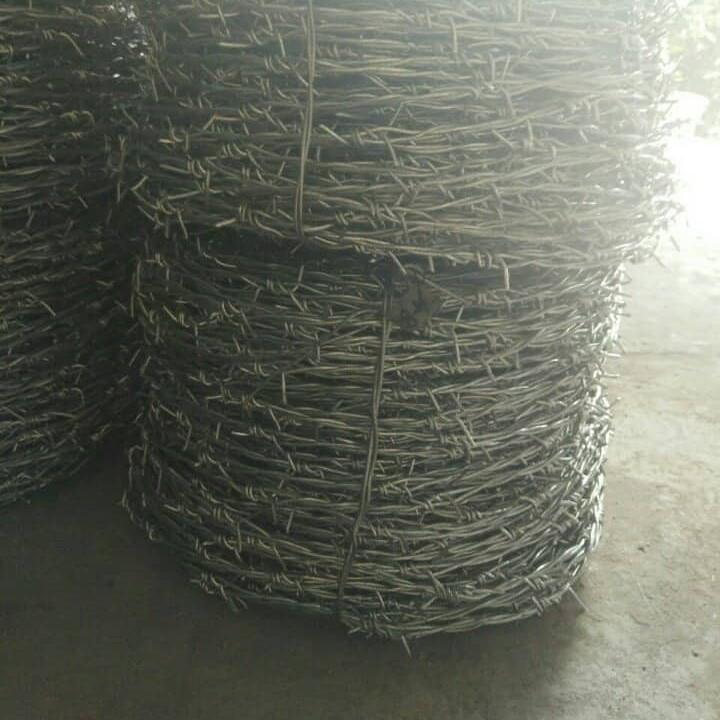 Xưởng đan kẽm gai rẻ chất lượng